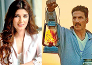 Twinkle Khanna: Box-office needed 'Toilet...' to break free from constipation