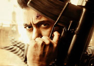 Salman's Diwali gift to fans: 'Tiger Zinda Hai' first look