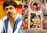 Umesh Shukla to direct Bollywood remake of Korean film 'Miracle in Cell No.7'