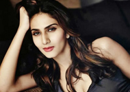 Vaani Kapoor: Don't want to look sloppy while stepping out