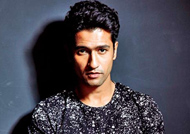 Vicky Kaushal in Sanjay Dutt's biopic??