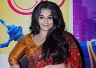 Gave 200% for 'Tumhari Sulu', says Vidya Balan