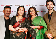 AGAIN Vidya Balan as ambassador of Melbourne Film Festival