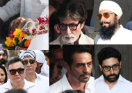 Vinod Khanna gets tearful farewell