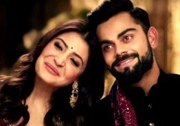 Virat Kohli - Anushka Sharma tie the knot