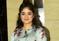 I don't have a dream, I believe in destiny: Zaira Wasim