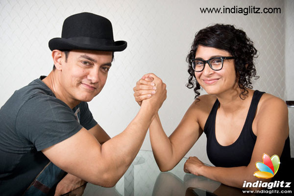 Aamir khan s special wedding anniversary plans bollywood movie
