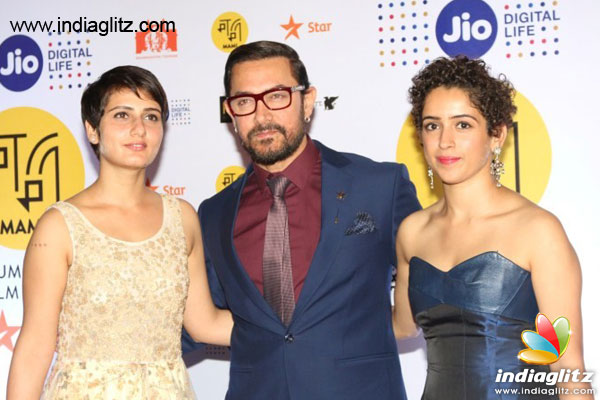 Will apply for tax exemption for 'Dangal': Aamir