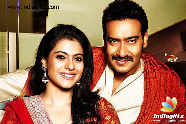 Kajol Decided To Get Married Actor Ajay Devgn At Peak Of Her Career And Actress Says She Settle Down As Wanted Calm