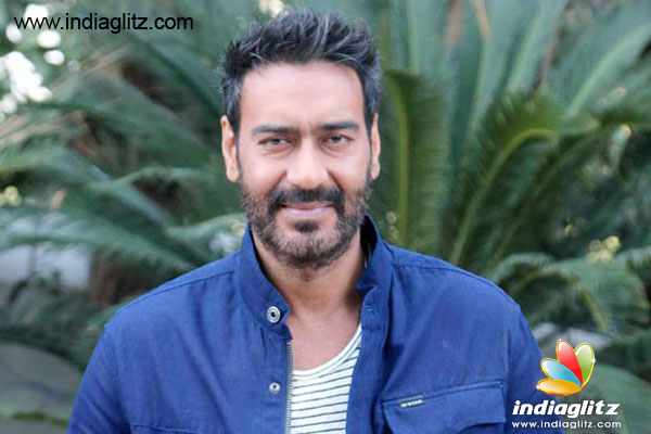 Ajay Devgn will have the last laugh!