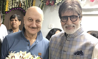 Image result for anupam amitabh