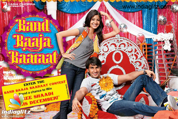Band Baaja Baaraat - Movie Video Songs, Movie Trailer ...