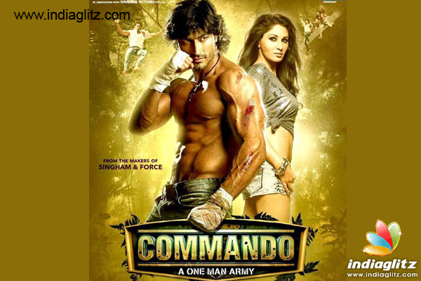 Commando 2 Film Download