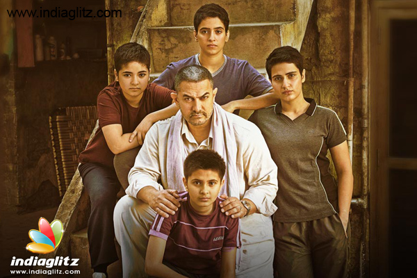 Here is why Aamir Khan's blockbuster 'Dangal' was snubbed at IIFA 2017