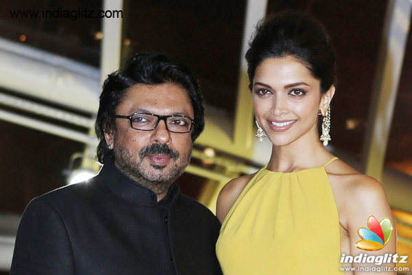 It's confirmed! Deepika will star in 'Padmavati'