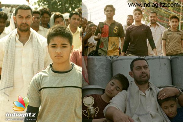 Aamir Khan ropes in Raftaar for solo track in 'Dangal'