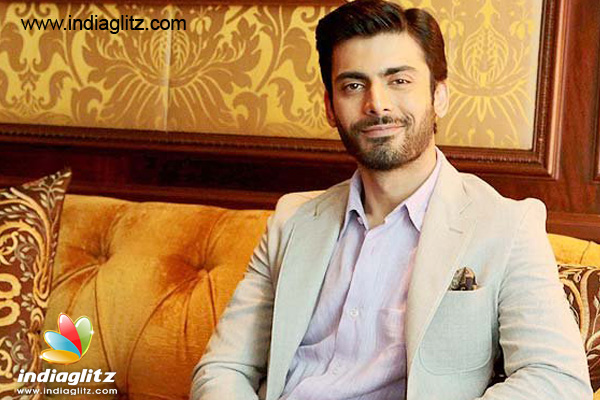 Fawad Khan To Play Pakistani Singer Alamgir In His Next