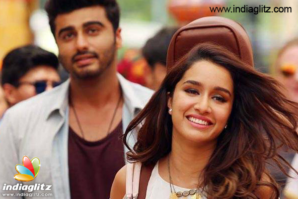 Post Half Girlfriend shoot in UN, official hopes for more Bollywood projects