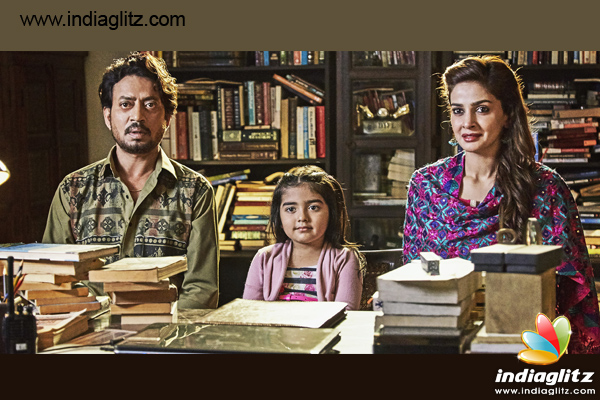Saba Qamar's Hindi Medium crosses 50 crore in Indian box office