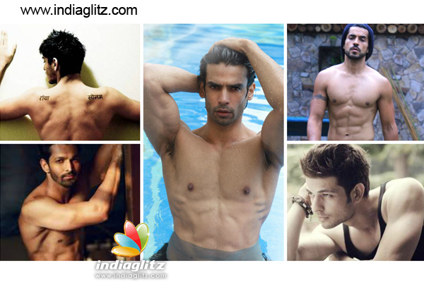 Bollywoods new heroes with hot body bollywood movie news 1 of 6 altavistaventures Images