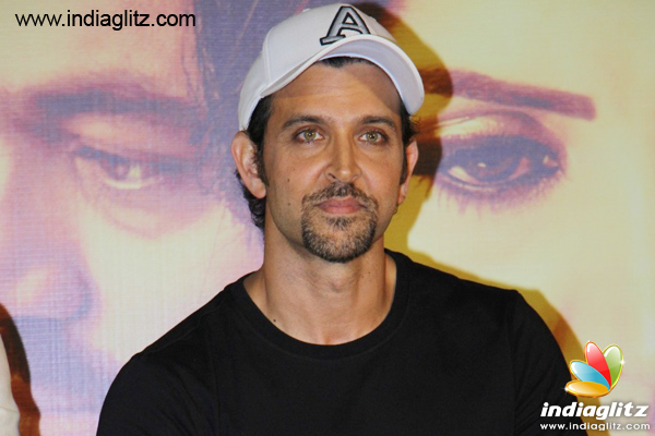 Here's why Hrithik Roshan has no dialogues in Hrudayantar