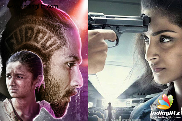 Neerja named the best picture at IIFA 2017