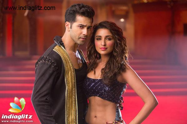 Jaaneman Aah: Varun Dhawan, Parineeti Chopra in this insane song from Dishoom