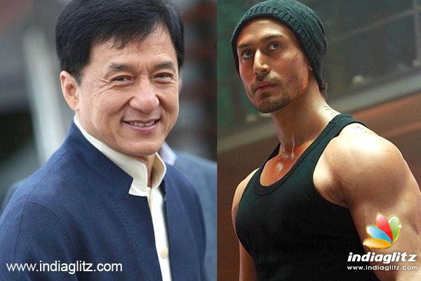 Jackie Chan irked with Tiger's research - Bollywood Movie ...