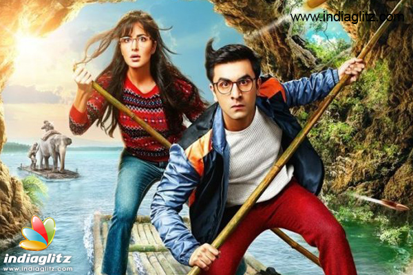 Jagga Jasoos review: Ranbir-Katrina's film is all heart