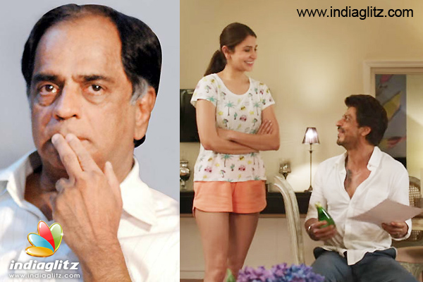 CBFC Chief Pahlaj Nihalani OBJECTS on 'Jab Harry Met Sejal'
