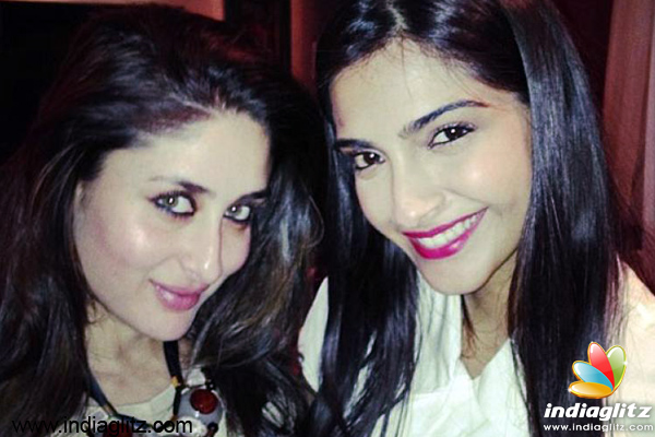 Kareena has been very helpful: Soha