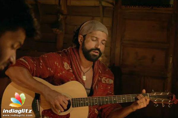 Rock On!! 2 dedicates its anthem to Mumbai