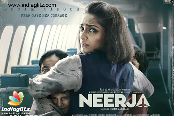 Neerja Bhanot's family to sue filmmakers
