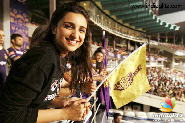 I'm least important person to comment: Parineeti on Kulbhushan Yadav