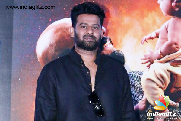 Katrina Kaif cast in Prabhas's post-Baahubali project, Saaho