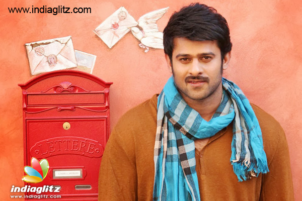 Prabhas to marry granddaughter of an industrialist?