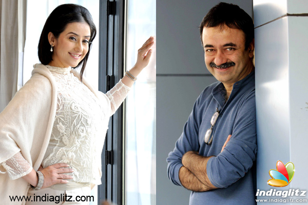 This is when Rajkumar Hirani's Sanjay Dutt biopic will hit theatres