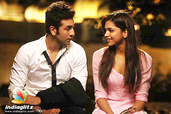 OMG! Ranbir wants to rekindle 'DDLJ' with Deepika ...