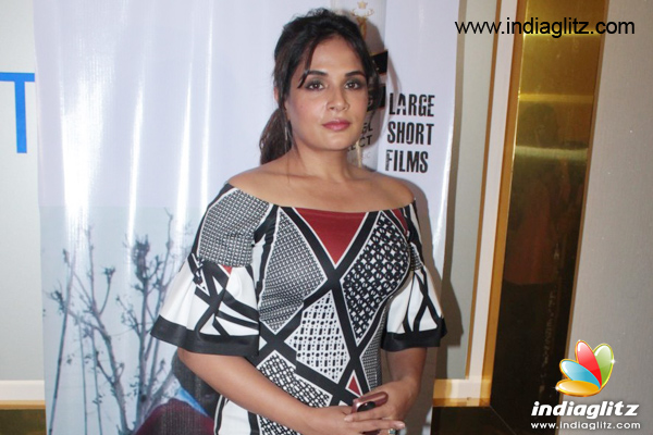 Wanted to turn producer after 'Gangs of Wasseypur': Richa