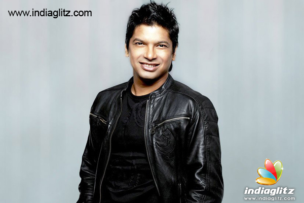 Counselling A Must On Children's Shows: Singer Shaan