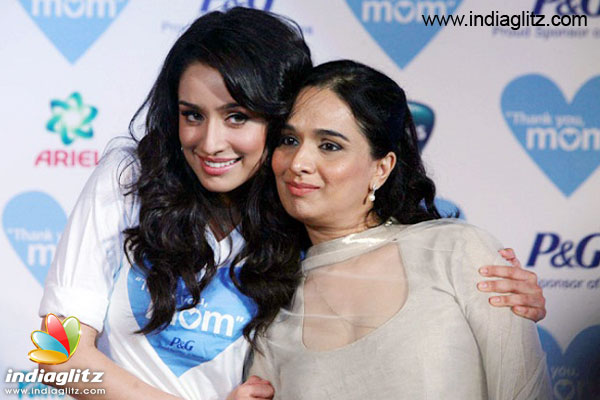 Shraddha Kapoor: They never fail to make me smile