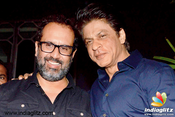 Shah Rukh Khan and the Ramez Galal prank: SRK's outburst was staged