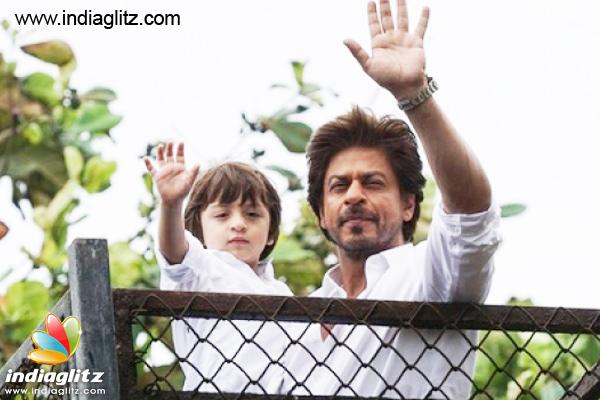 When Harry aka Shah Rukh Khan drove tractor in Punjab fields