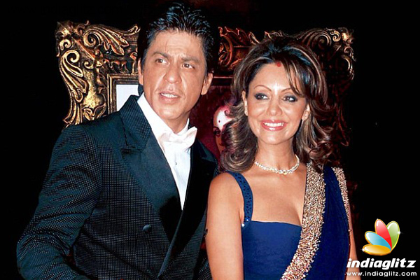 ED notice to Shah Rukh in FEMA case
