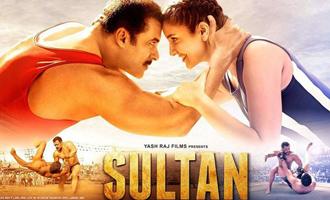 Sultan wins Best Action Movie Award at Shanghai Film Festival - Bollywood Movie News