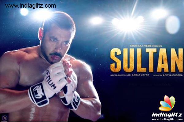 10 reasons to watch Salman Khan's Sultan