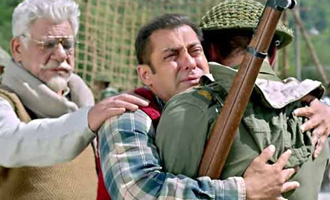 Salman Khan Tubelight opening collection - Bollywood Movie News