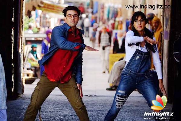'Jagga Jasoo' First Song: 'Ullu Ka Pattha' Song OUT NOW