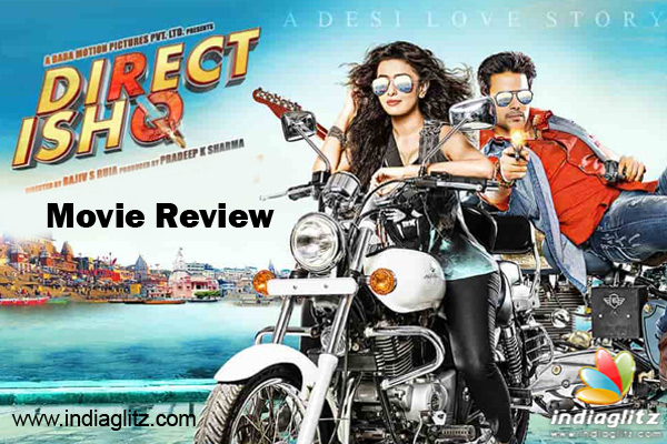 Love Direct Ishq Full Movie Download