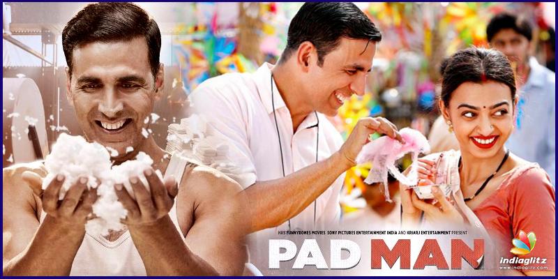 padman full movie watch online